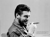 Che Guevara Affiches par Elliott Erwitt
