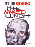 The Naked Lunch Print