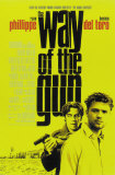 The Way Of The Gun Print