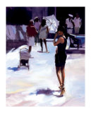 Lost In Thought Collectable Print by David Farrant