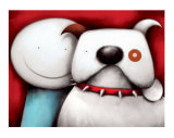 Partners In Crime Limited Edition by Doug Hyde