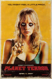 Grindhouse- Planet Terror Prints