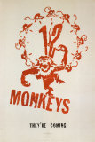 12 Monkeys Prints