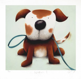 Walkies Limited Edition by Doug Hyde