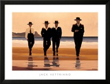 Billy Boys Kunstdrucke von Jack Vettriano