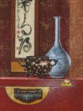 Feng Shui II Posters by Mira Latour