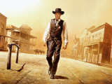 High Noon Prints by Renato Casaro