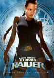 Tomb Raider Affiches