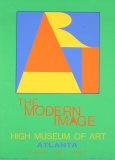 Atlanta-ART, 1972 Serigrafi af Robert Indiana