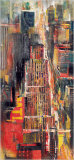 New York the Great Kunst von Bernhard Vogel
