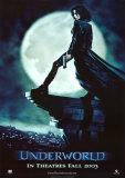 Underworld Plakát