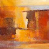 Sunset Prints by Bea Danckaert