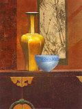 Feng Shui I Affiches par Mira Latour