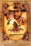 Indiana Jones e l'ultima crociata Poster