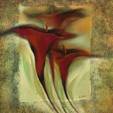 Romance I Posters by Elena Filatov