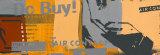 Stop Over V Poster par Ralf Bohnenkamp