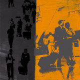 Stop Over III Posters par Ralf Bohnenkamp
