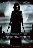 Underworld Pster
