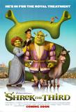 Shrek le troisième Poster