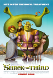Shrek The Third Kunstdrucke
