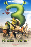Shrek 3 Prints