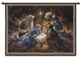 Nosotros los tres reyes Tapiz por Sherwood