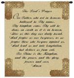 主の祈り タペストリー