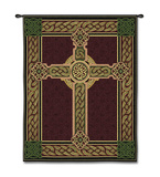 Celtic Wall Tapestry