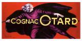 Cognac Otard Giclee Print by Leonetto Cappiello