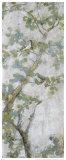 Garden Suite II Print by Paris Gerrard
