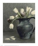 Spring Blooms II Poster von Diane Poinski