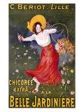 Belle Jardiniere Giclee Print by Leonetto Cappiello