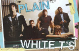 Plain White T's Prints