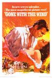 風と共に去りぬ 高画質プリント
