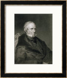 Henry Clay Print by Samuel Root
