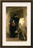 The Three Marys at the Tomb Posters by William Adolphe Bouguereau