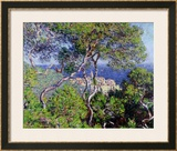 Bordighera, 1884 Print by Claude Monet