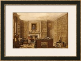 Study of an Academic or a Lawyer, Around 1840 Posters by George Pyne