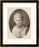 Aristotle Greek Philosopher Prints