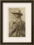 Walt Whitman American Writer Posters