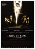 Ghost Son Posters