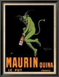 Maurin Quina, c.1906 Poster by Leonetto Cappiello