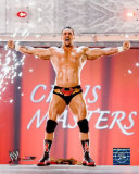 Chris Masters Photo