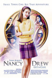 Nancy Drew Posters