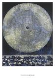 Birth of a Galaxy Kunstdrucke von Max Ernst