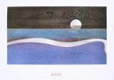Humboldt Current Poster von Max Ernst