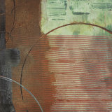 Eclipsed Series IV Collectable Print by Aleah Koury