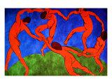 Dance, 1912 Giclée-Druck von Henri Matisse