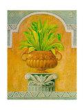 Jarrones con Plantas I Posters by Javier Fuentes