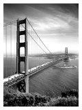 San Francisco, Golden Gate Bridge, c.1937 Wydruk giclee